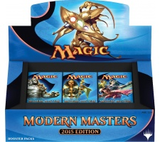 Boosterbox Modern Masters 2015