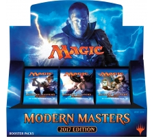 Boosterbox Modern Masters 2017