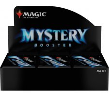 Boosterbox Mystery Booster