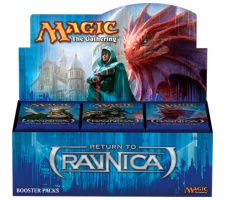 Boosterbox Return to Ravnica
