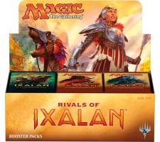 Draft Box Rivals of Ixalan