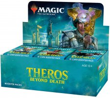 Boosterbox Theros Beyond Death (+gratis promo pack)