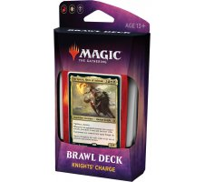 Brawl Deck Throne of Eldraine: Knights' Charge