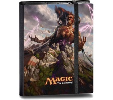 Pro 9 Pocket Binder Born of the Gods: Xenagos, God of Revels