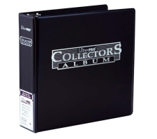Album Collectors Black