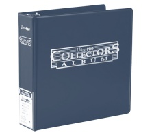 Album Collectors Blue