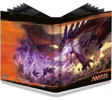 Pro 9 Pocket Binder Dragons of Tarkir: Dragonlord Kolaghan