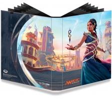 Pro 9 Pocket Binder Kaladesh: Saheeli Rai