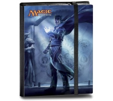 Pro 9 Pocket Binder Magic 2015: Jace, the Living Guildpact