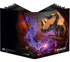 Pro 9 Pocket Binder Core Set 2019: Nicol Bolas