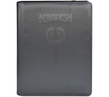 Premium Pro 9 Pocket Binder Plane of Kaladesh