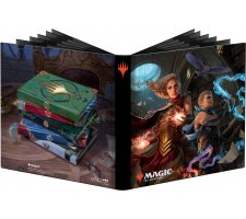 Pro 12 Pocket Binder Strixhaven: School of Mages