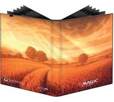 Pro 9 Pocket Binder Unstable: Plains