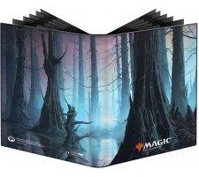 Pro 9 Pocket Binder Unstable: Swamp