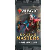 Booster Double Masters