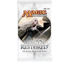 Booster Avacyn Restored
