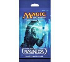 Booster Battle Pack Return to Ravnica