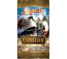 Booster Conflux