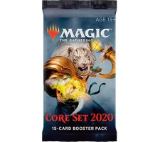 Booster Core Set 2020