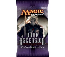 Booster Dark Ascension (Italian)