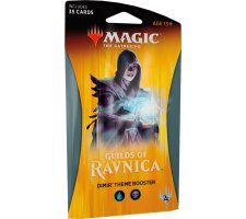 Theme Booster Guilds of Ravnica: Dimir