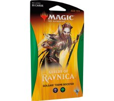 Theme Booster Guilds of Ravnica: Golgari