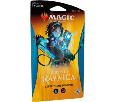 Theme Booster Guilds of Ravnica: Izzet