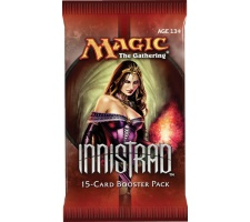 Booster Innistrad