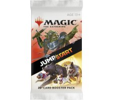 Booster Jumpstart