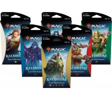 Theme Booster Kaldheim (set van 6)
