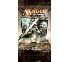 Booster Magic 2010 (M10)