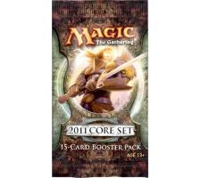 Booster Magic 2011 (M11)