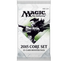 Booster Magic 2015 (M15)