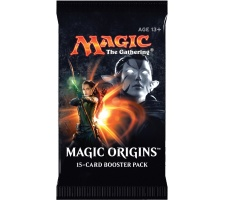 Booster Magic Origins