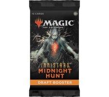 Draft Booster Innistrad: Midnight Hunt