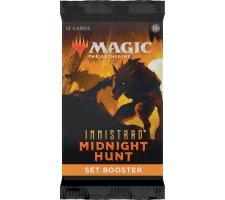 Set Booster Innistrad: Midnight Hunt