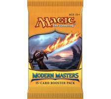 Booster Modern Masters 2013