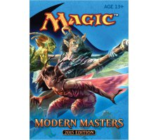 Booster Modern Masters 2015