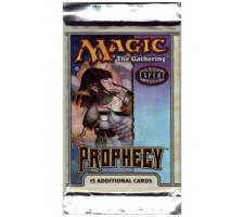 Booster Prophecy