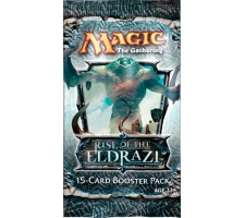 Booster Rise of the Eldrazi (Italian)