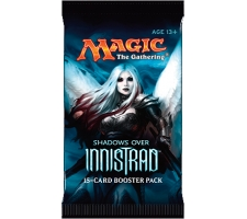 Booster Shadows over Innistrad (Japanese)