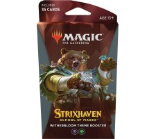 Theme Booster Strixhaven: Witherbloom