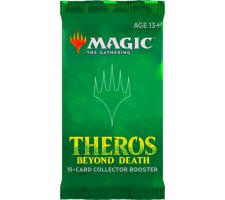 Collector Booster Theros Beyond Death