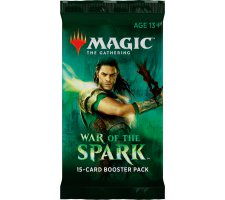 Booster War of the Spark (12 pieces)