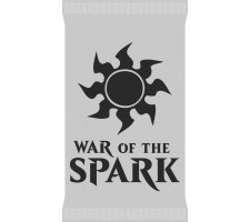 Theme Booster War of the Spark: White