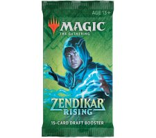 Draft Booster Zendikar Rising