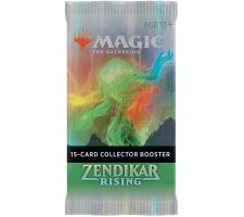 Collector Booster Zendikar Rising