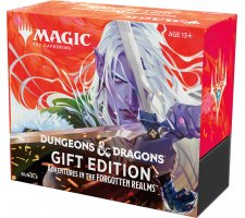 Gift Edition Bundle Adventures in the Forgotten Realms
