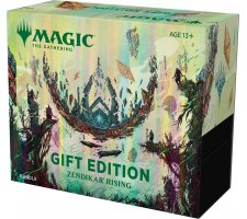 Gift Edition Bundle Zendikar Rising