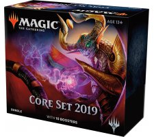 Bundle Core Set 2019